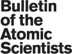 Bulletin of the Atomic Scientists logo