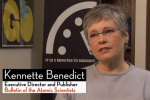 Kennette Benedict - Atomic Mom