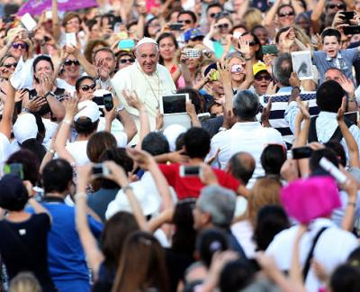 Pope Francis and his climate encyclical