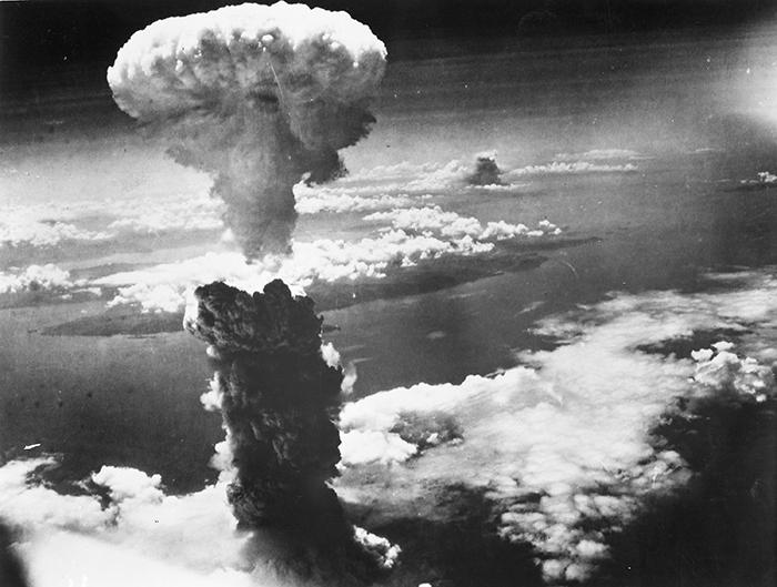 an analysis of the necessity of the atomic bombing of hiroshima and nagasaki Was the atomic bombing of japan necessary  was dropping the atomic bombs on hiroshima and nagasaki a military necessity  there was no pressing military .