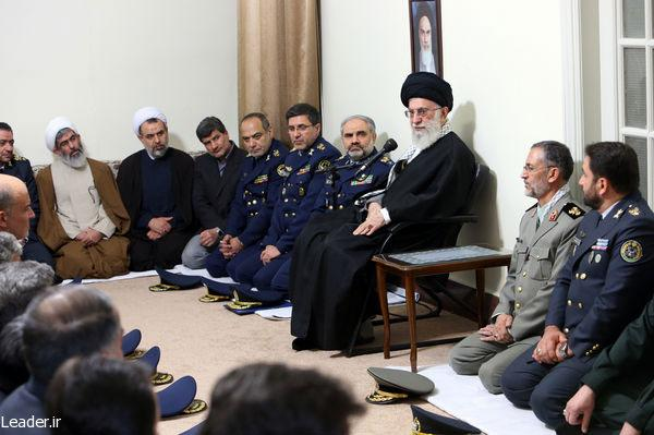 Does this explain all the vague points and secrets about Iran to you?