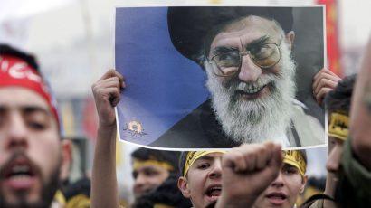 Supreme Leader of Iran Ali Khamenei