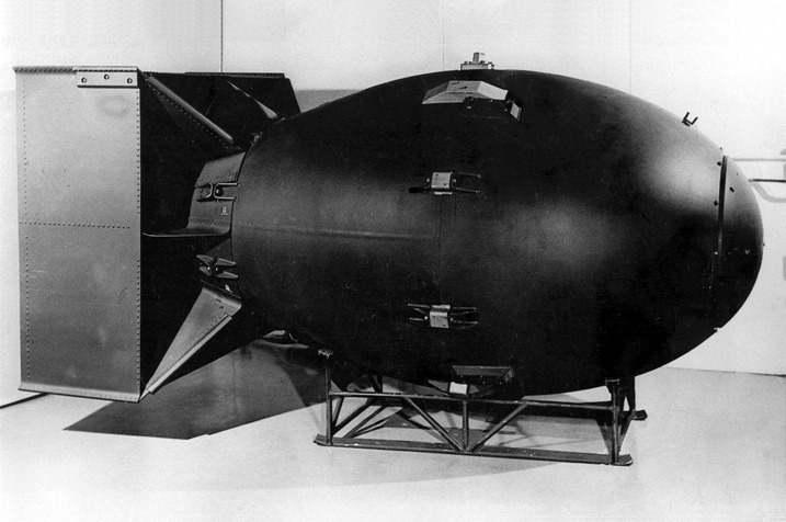 The harrowing story of the Nagasaki bombing mission - Bulletin of
