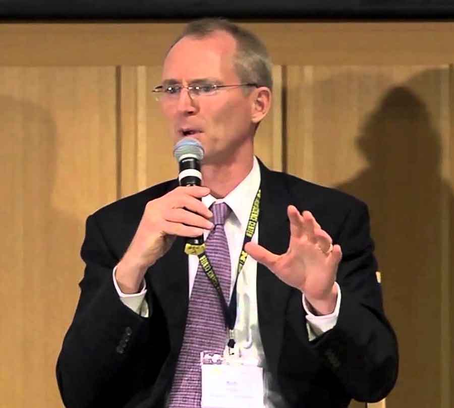 Bob Inglis, a conservative for climate action