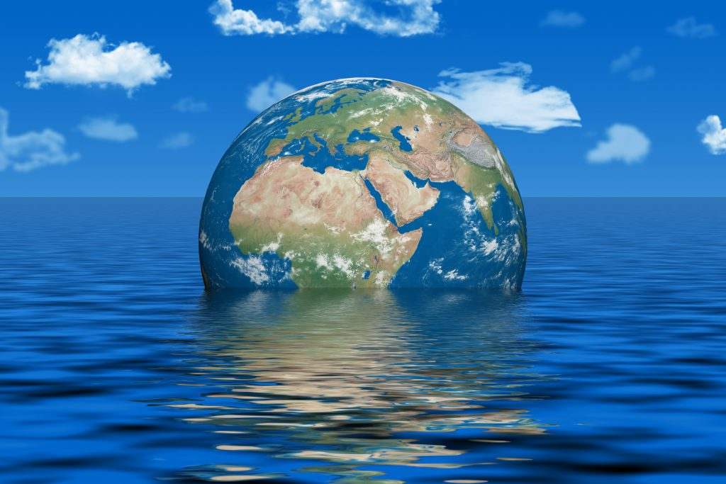 How much and how fast will global sea level rise? - Bulletin of the Atomic  Scientists