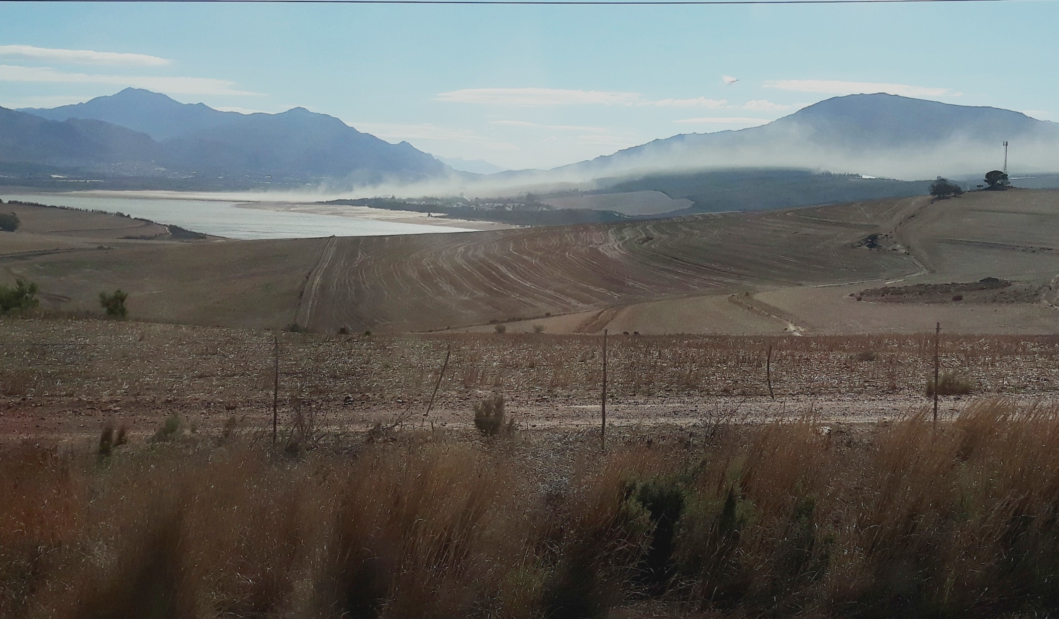 f8194e0d5 What Cape Town learned from its drought - Bulletin of the Atomic ...