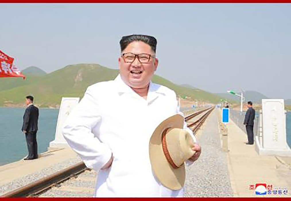 Who is Kim Jong-un?