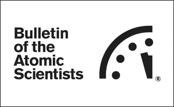 Current Time - Bulletin of the Atomic Scientists