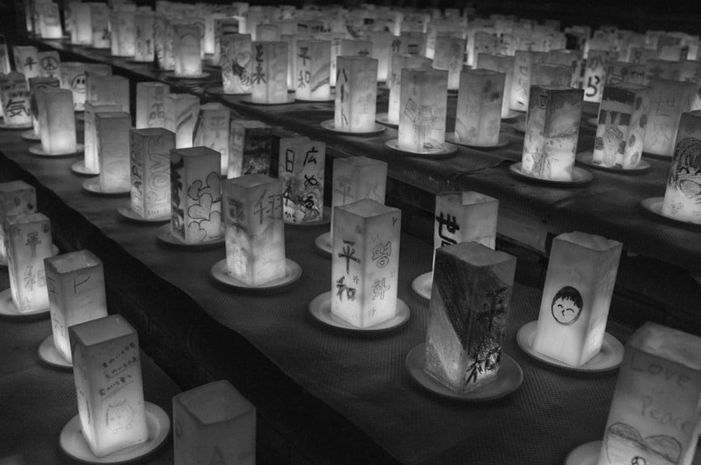 Remembering Hiroshima and Nagasaki