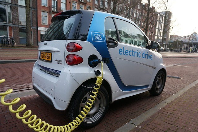 Ken Kimmell President Of The Union Concerned Scientists Ucs Is Very Glad He Decided In February To Lease An Electric Vehicle