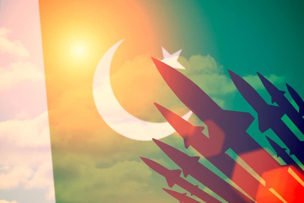 Pakistani nuclear forces