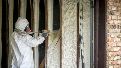 Foam Insulation CFC