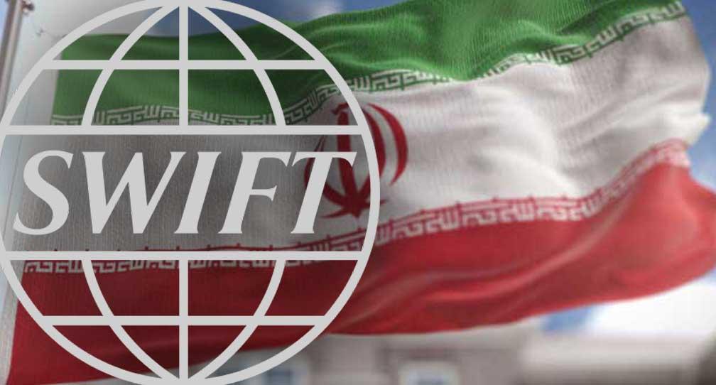 Sanctioning SWIFT