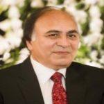 Syed Javaid Khurshid