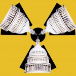 capitol building congress nuclear radiation weapons nonproliferation
