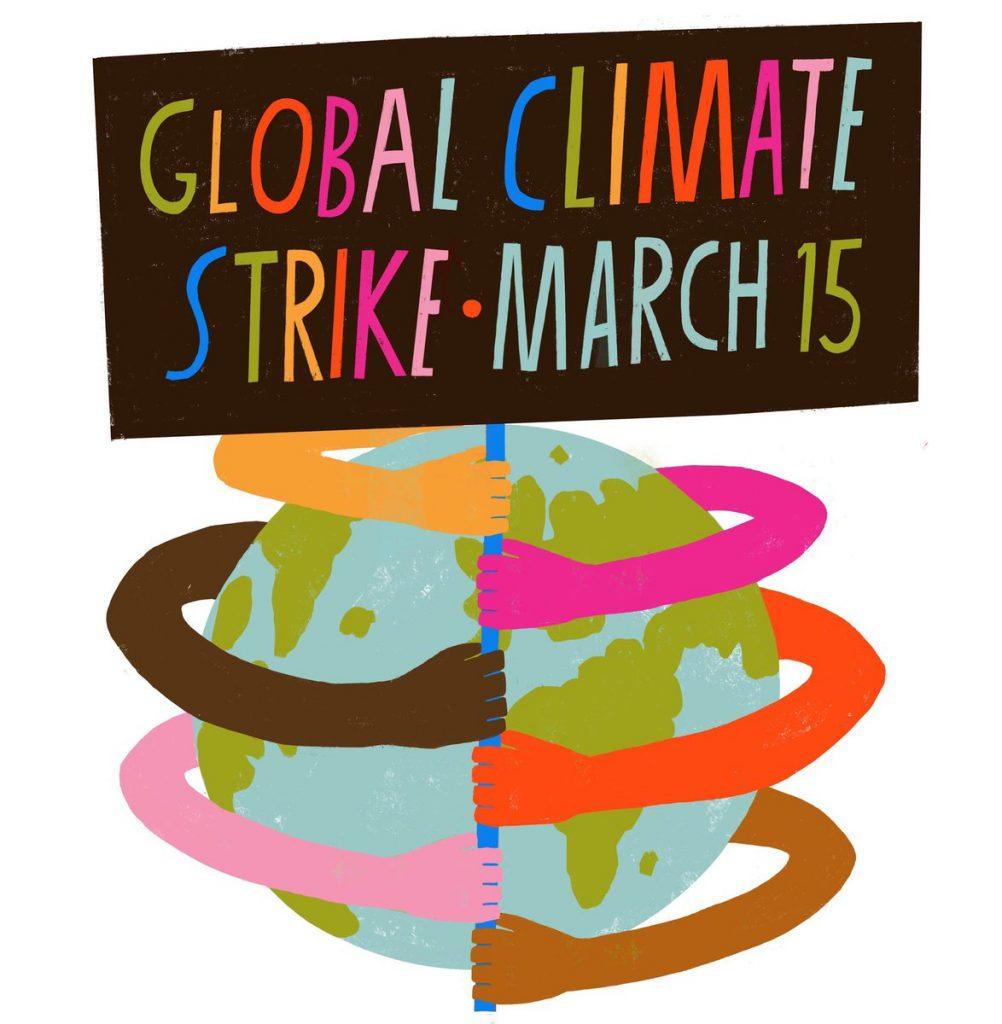 climate strike - photo #34
