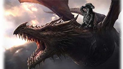 Dragons, Nuclear Weapons, and Game of Thrones