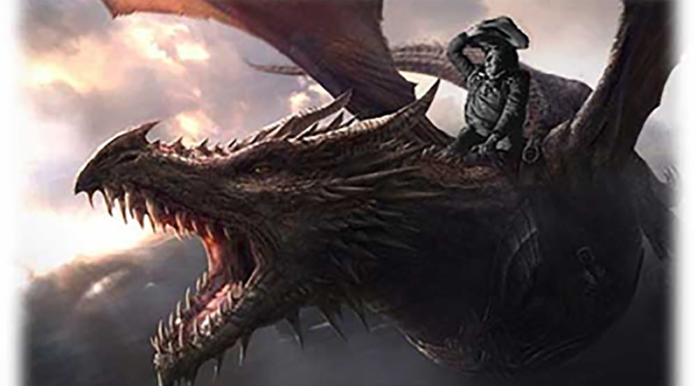 Dragons, nuclear weapons, and Game of Thrones - Bulletin of