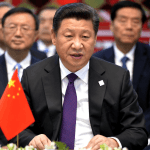 Chinese President Xi Jinping. Credit: www.kremlin.ru. via Wikimedia Commons. CC BY 4.0. Cropped.