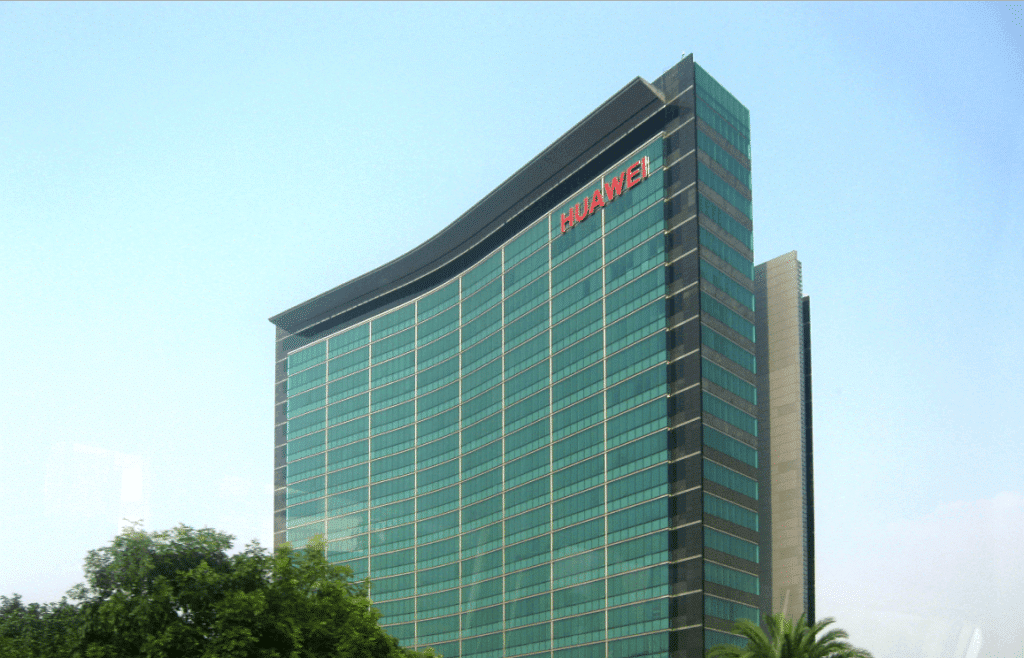 The Trump administration put Chinese firm Huawei on a list that could make it difficult to do business in the United States. Credit: Brücke-Osteuropa via Wikimedia Commons.