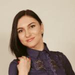 Oksana Mironchuk