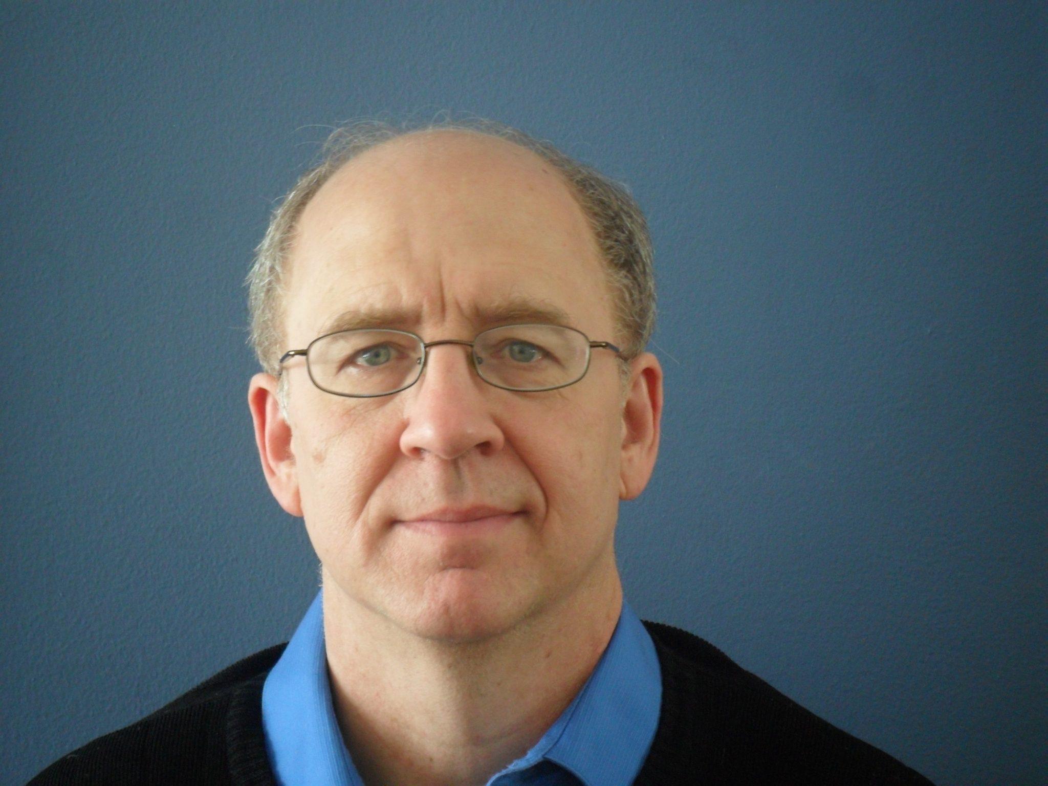 Professor Randy Picker teaches law at the University of Chicago. Photo credit: Randy Picker.