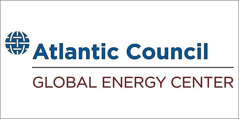 Atlantic Council Global Energy