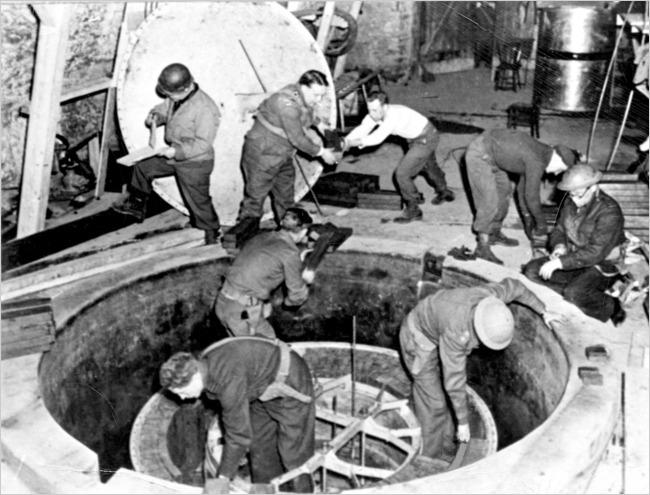 https://thebulletin.org/wp-content/uploads/2019/07/German_Experimental_Pile_-_Haigerloch_-_April_1945-2.jpg