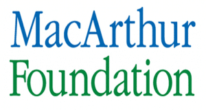 Join the MacArthur Foundation as a sponsor!