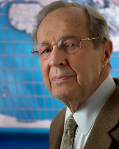 William J. Perry, former Secretary of Defense