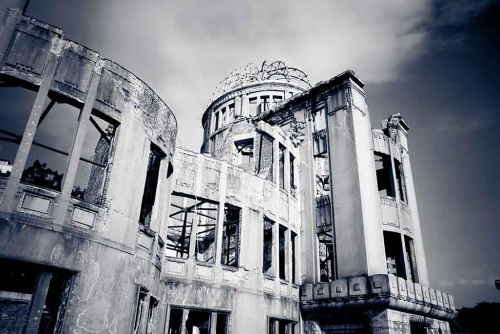 Genbaku Dome, Hiroshima Peace Memorial Park