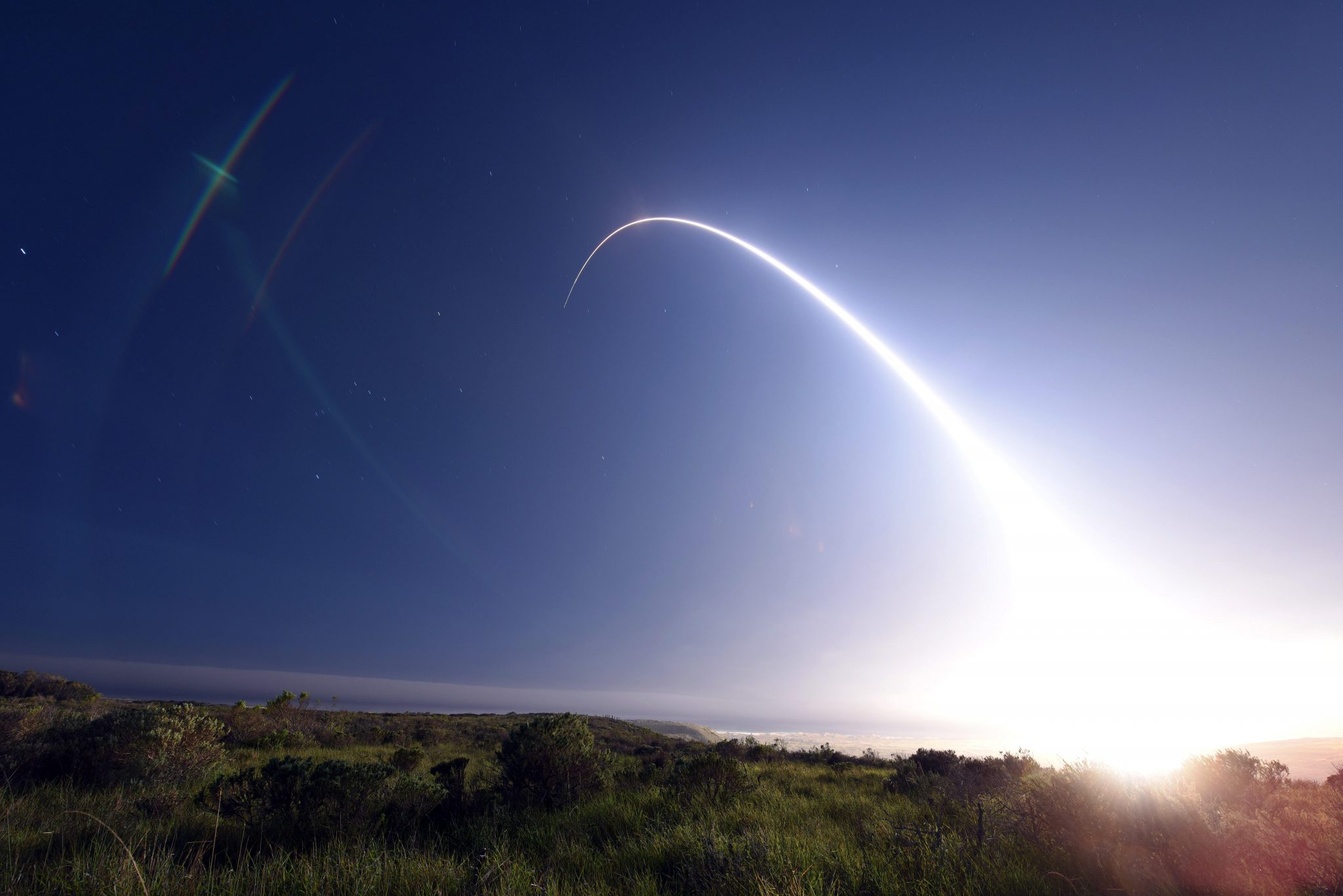 Why is America getting a new $100 billion nuclear weapon? - Bulletin of the Atomic Scientists