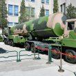 China's DF-31 ICBM