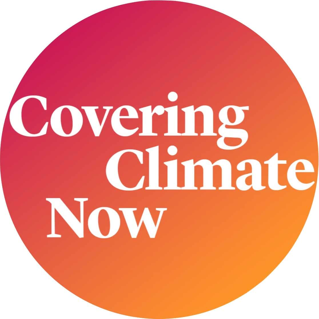 Climate reporting's new start