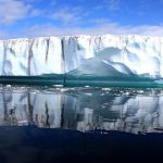 The Greenland Ice Sheet was melting already in 2009