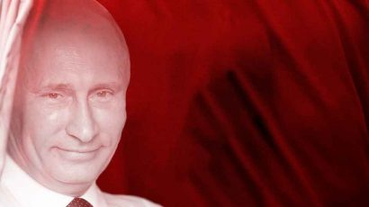 """Hill and co-author Clifford G. Gaddy of the Brookings Institution list six identities that they think make up Putin's """"mental outlook, his worldview"""" — the Statist, the History Man, the Survivalist, the Outsider, the Free Marketeer and the Case Officer."""