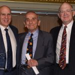 Annual Dinner honorees