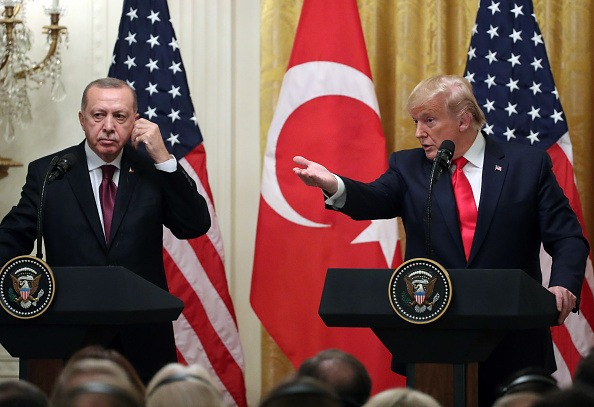 Taking Erdogan's critique of the Nuclear Non-Proliferation Treaty seriously
