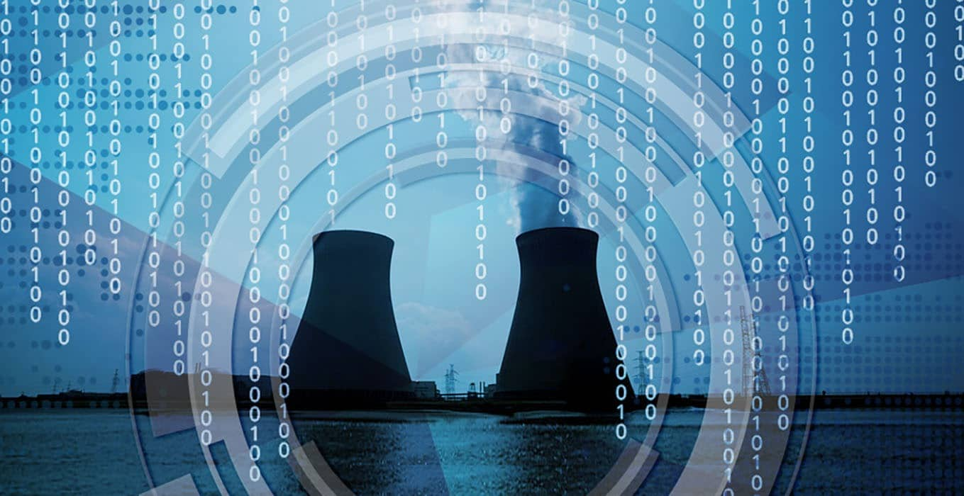 Lessons from the cyberattack on India's largest nuclear power plant
