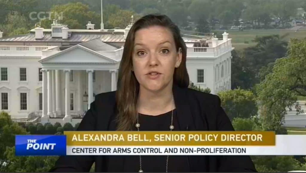 Alexandra Bell