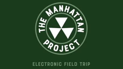 Electronic Field Trip WWII Museum