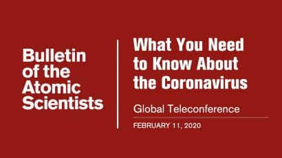 coronavirus teleconference asha george suzet McKinney rachel bronson