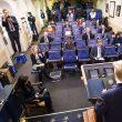 White House press briefing on coronavirus