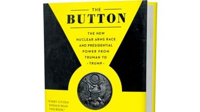 cover of the book The Button
