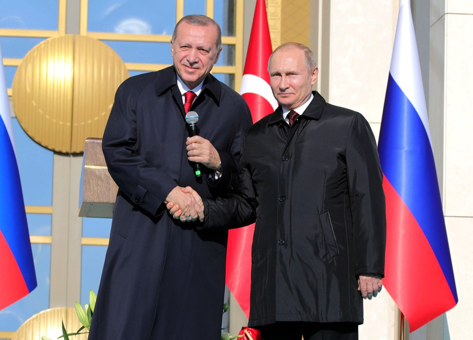Conventional wisdom says Turkey won't go nuclear. That might be wrong.