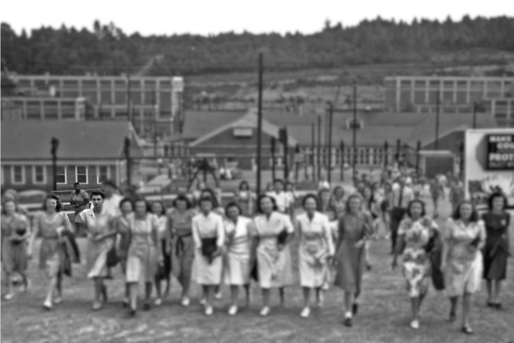 "The ""Calutron Girls"" of the Y-12 Nuclear Security Complex at Oak Ridge, Tennessee"