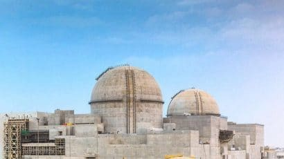 Barakah Nuclear Power Station