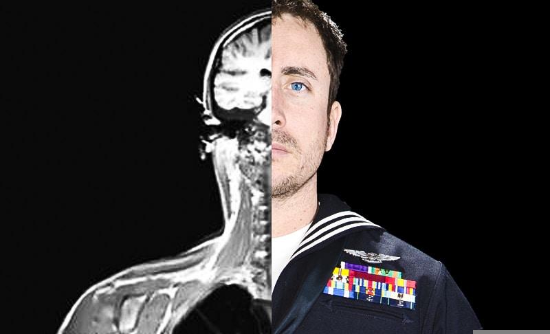 DARPA / Jonathan David Chandler