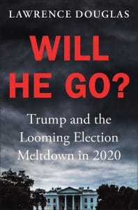 cover of book Will He Go