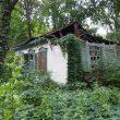 Abandoned Chernobyl village. Credit: Clay Gilliland via Wikimedia Commons. CC BY-SA 2.0